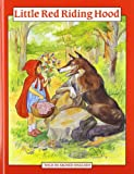 img - for Little Red Riding Hood: Told in Signed English book / textbook / text book