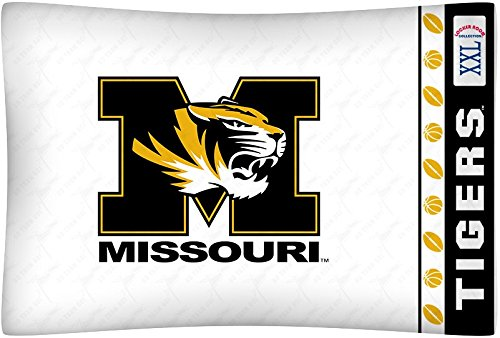 University of Missouri Pillowcase
