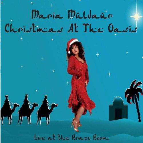 Christmas at the Oasis - Swing Christmas Music