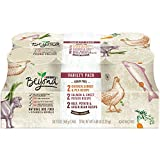 Purina Beyond Wet Dog Food, Grain Free, Ground Entrees Variety Pack, 13-Ounce Can, Pack of 6