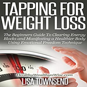 Tapping for Weight Loss Audiobook