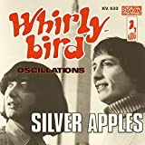 Silver Apples - Whirly-Bird - Kapp Records - KV. 533, Play Loud! - PL. 62