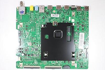 """Samsung 49"""" UN49KU6500FXZA FA01 BN94-10826B Main Video Board Motherboard Unit"""