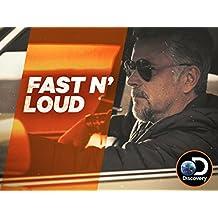 Fast N' Loud Season 14