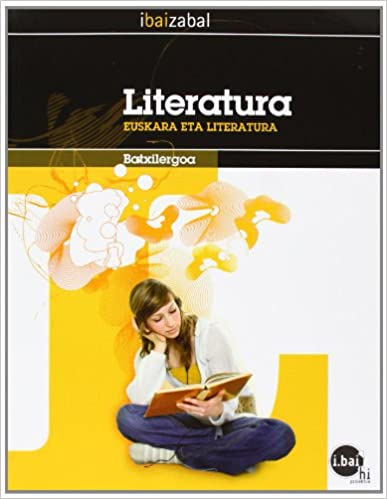 LITERATURA BATX IBAI