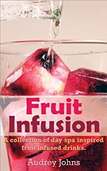 Fruit Infusion Collection Inspired Infused ebook product image
