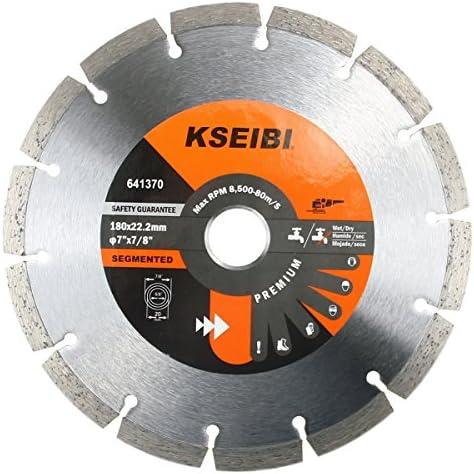 KSEIBI Premium Cutting Segmented Concrete product image