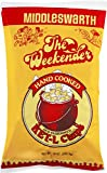 Middleswarth Hand Cooked Old Fashioned KET-L Potato Chips The Weekender (4 Bags)