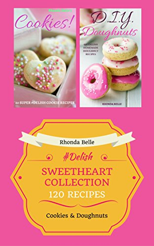 Sweetheart Collection (Cookies & Homemade Doughnuts): 120 #Delish - Raisin Diabetic Cookies Oatmeal