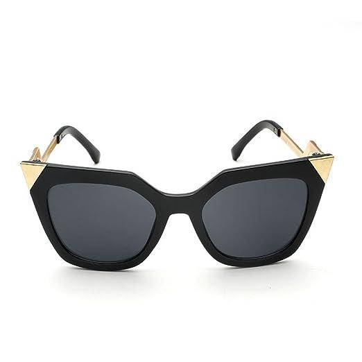 195c1e88e Qingsun 2015 Brand New Stylish Unique Frame Zigzag Cat Eye Sunglasses