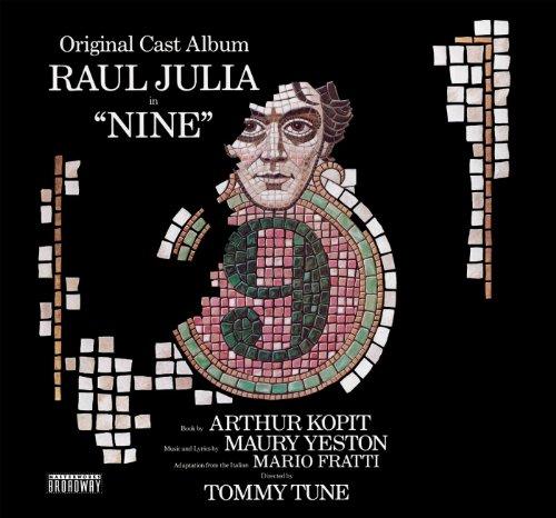 Nine (Original Broadway Cast Recording)