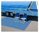 Carefree RV 182073 RV Trailer Camper Dura-Mat 8X20 Blue