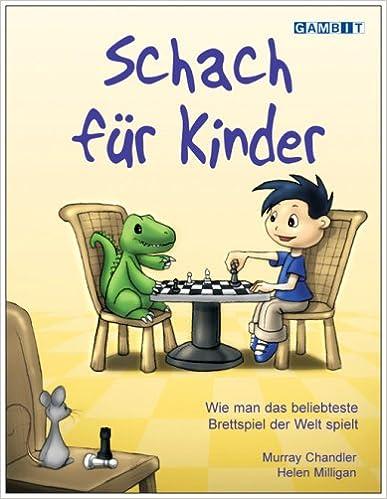 Schachspiel für Kinder