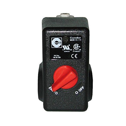 Porter Cable PXCM034-0184 125-155 PSI Air Compressor Pressure Switch ()