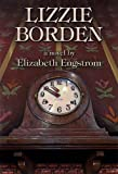 Front cover for the book Lizzie Borden by Elizabeth Engstrom