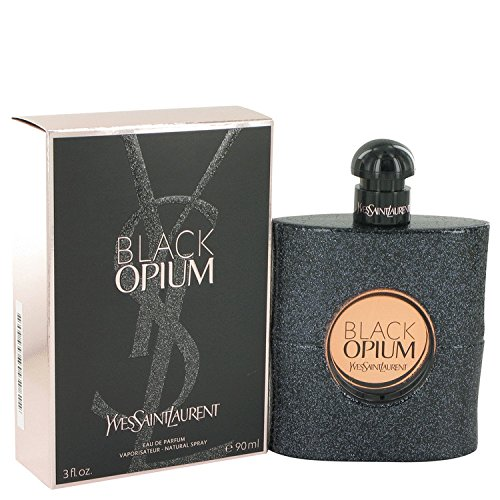 Shalimar Black Perfume - 3
