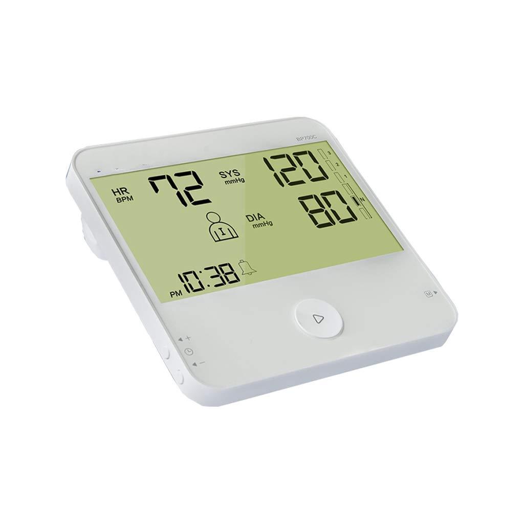 Home Sphygmomanometer Upper Arm Sphygmomanometer Home Automatic Blood Pressure Gauge Measuring Instrumentb Blood Pressure Measurement