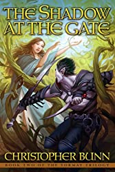 The Shadow at the Gate (The Tormay Trilogy Book 2)