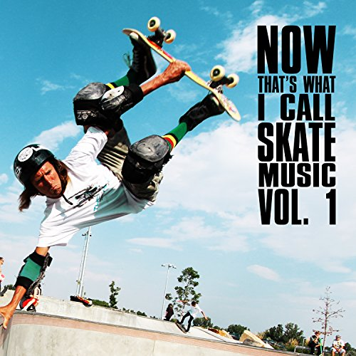 Musicnow1 On Amazon Com Marketplace: Now That's What I Call Skate Music Vol. 1 By Various