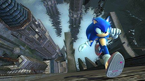 Sonic the Hedgehog - Xbox 360 by SEGA (Image #4)