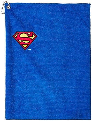 Creative Covers for Golf 26710 Superman Golf Towel (Balls Golf Superman)