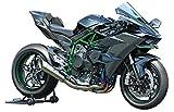 Tamiya 1/12 Motorcycle Series No.131 Kawasaki Ninja H2R Plastic model 14131