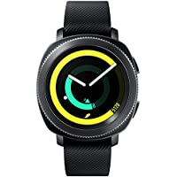 Samsung Smartwatch Fitness Tracker Resistant Basic Facts
