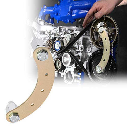 Yoursme Camlock Cam Gear Lock Tool Wrench Holder Kit for Subaru mpreza WRX and WRX STI, Forester XT, Legacy GT, Outback XT, Saab 9-2X Aero, ()