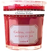 Gelees, coulis, sirops et jus (French Edition)