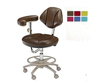 First dental importati in pelle dentale sedie da dottore medico