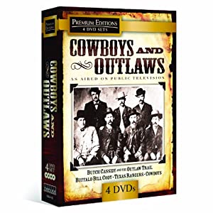 Cowboys and Outlaws (2010)