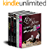 Love and Skate: Books 1-5, The Complete Series
