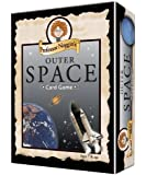 Educational Trivia Card Game - Professor Noggin's Outer Space