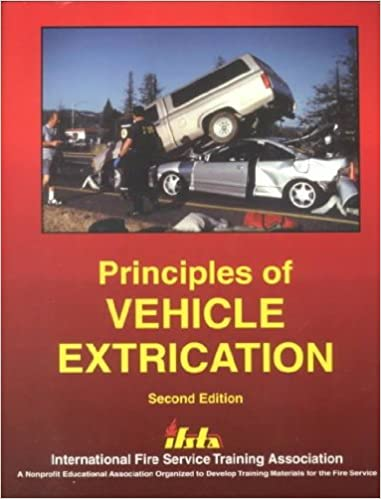 Book Principles of Vehicle Extrication