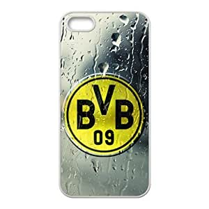 meilinF000WWWE BVB Football club Cell Phone Case for iphone 5/5smeilinF000