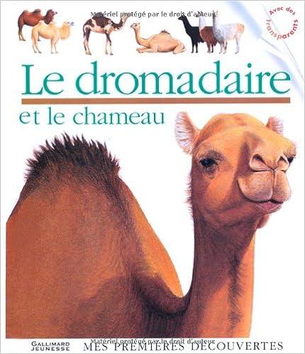 Livre gratuits Le dromadaire et le chameau pdf, epub ebook