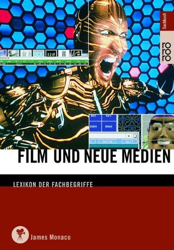 Film und Neue Medien: Lexikon der Fachbegriffe