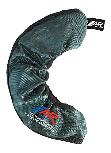 - A&R Sports  Pro-Stock Tuffterry Cover, Hunter Green, Large