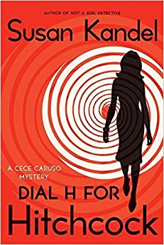 Book Dial H For Hitchcock: A Cece Caruso Mystery by Susan Kandel (September 29,2009)