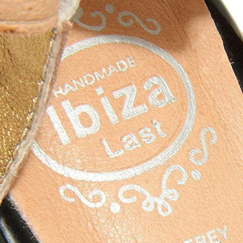 Lovell Nero Sandalo Donna Bronzo Multicolor Colore Zeppa Jeffrey 7116g Argento Campbell tqE0x0X