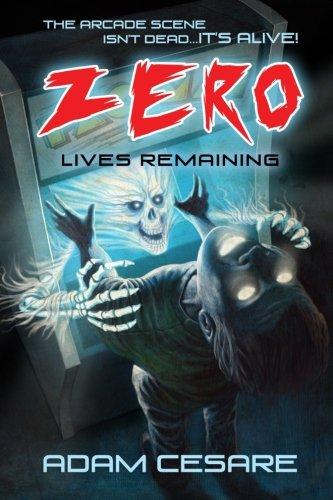 Zero Lives Remaining Haunted Arcade product image