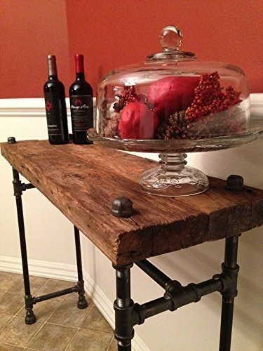 Amazon Com Barn Wood Sofa Table Handmade