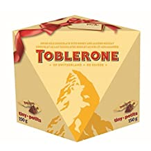 Toblerone Tiny Milk Chocolate 150 g
