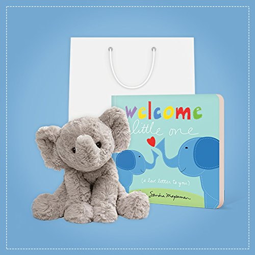 Welcome Little One Gift Set
