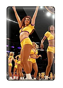 Lovers Gifts los angeles lakers cheerleader nba NBA Sports & Colleges colorful iPad Mini cases 8270794I671585637