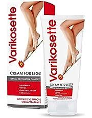 VARIKOSETTE- Varicose veins, leg cream- by Hendel's Garden- SOLD BY DORIVIT.