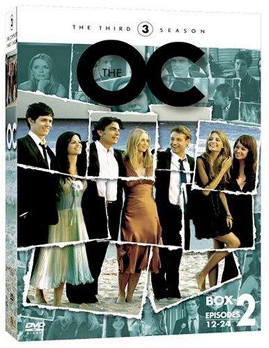 The OC 〈サード・シーズン〉コレクターズ・ボックス2の商品画像