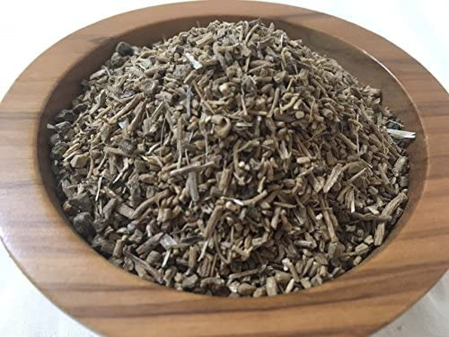 Organic Valerian Root 2 Ounces Valeriana officinalis