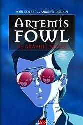 Artemis Fowl  / druk 1: de graphic novel
