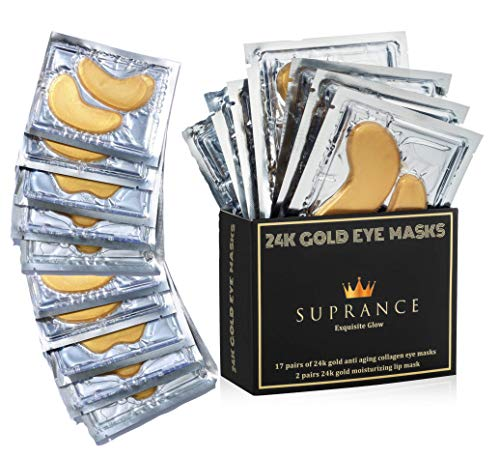 Natural Gold Masks Collagen Suprance product image